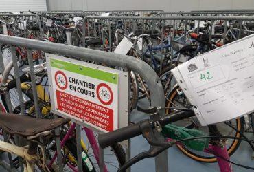 Prochaines Bourses aux vélos
