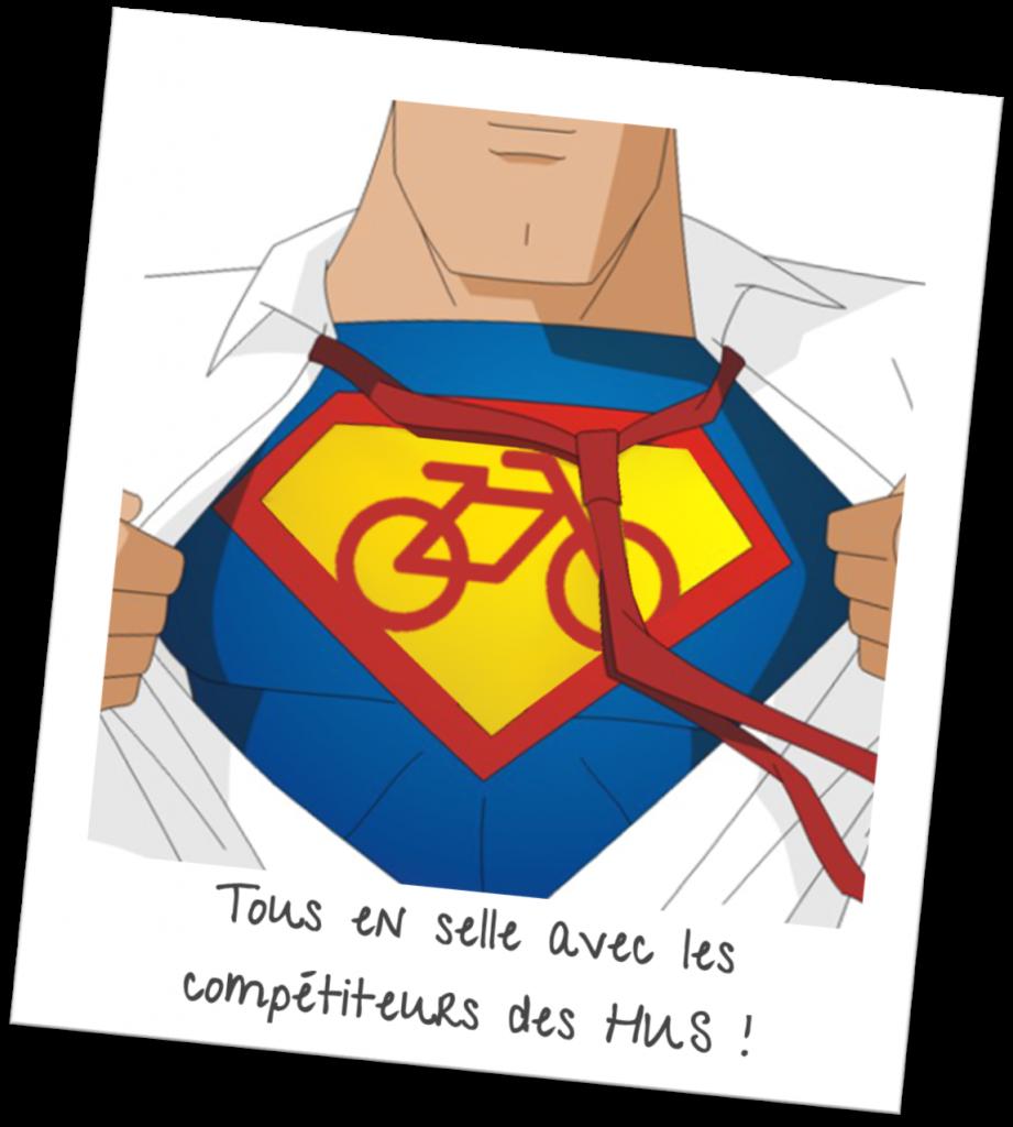 Le Vélo Comme On L'aime
